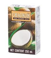 Кокосовое молоко CHAOKOH, 250 мл