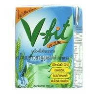 Молоко из молодого риса без сахара V-FIT, 200 мл