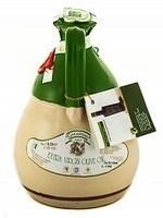 Масло оливковое экстра вирджин Модерно Galantino в глиняном горшочке, 500 мл