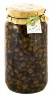 """Маслины """"Таджаски"""" в масле Frantoio di Sant'Agata d'Oneglia, 2.7 кг"""
