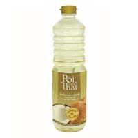 Рафинированное 100% кокосовое масло Roi Thai, 1000 мл
