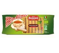 Печенье сахарное Савоярди, Bonomi, 200 г