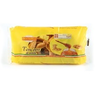 Печенье Торчетти c медом, Dolce Bon, 180 г