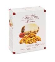 Печенье Кантуччи с шоколадом из Тосканы, Biscottificio Belli, 100 г