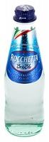 Минеральная вода с газом Rocchetta Брио Блю в стеклянной бутылке, 250 мл