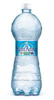 Минеральная вода слабогазированная Сант'Анна Fonti Di Vinadio в пластиковой бутылке, 1.5 л