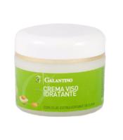 Крем для лица от морщин на основе оливкового масла Galantino, 50 мл