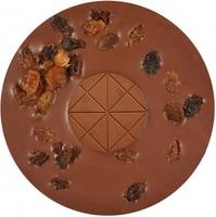 "Шоколад Mitzi Blue ""Большое спасибо"", Zotter, 65 г"