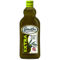 Масло оливковое extra virgin, Costa d'Oro, 1000 мл