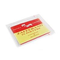 Шафран, пакетик Via delle Indie 0.375 г (3 * 0.125 г)