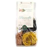 Макаронные изделия ручной работы Странгоцци (овощи с грядки) Paisanella, 250 г