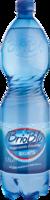 Минеральная вода с газом Rocchetta Брио Блю в пластиковой бутылке, 1 л