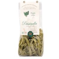 Макаронные изделия ручной работы Фолье со шпинатом Paisanella, 250 г