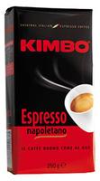 Кофе молотый Эспрессо Наполетано Kimbo, 250 г