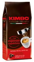 Кофе в зернах Эспрессо Наполетано Kimbo, 1 кг
