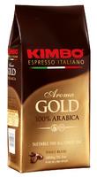 Кофе в зернах Арома Голд Kimbo, 1 кг