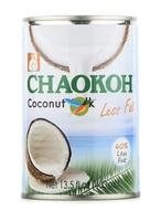 Кокосовое молоко с пониженным содержанием жира CHAOKOH, 400 мл