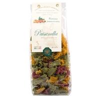 Макаронные изделия ручной работы Фестозе (кулинарная фантазия) Paisanella, 250 г