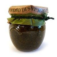 Майоран свежий кремообразный Santagata, 90 г