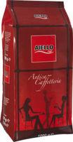 Кофе в зернах в пакете Антика Каффеттериа Aiello, 1 кг