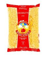 Макаронные изделия Коччиолетте №41 Riscossa, 500 г