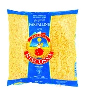 Макаронные изделия Фарфаллине Riscossa, 500 г