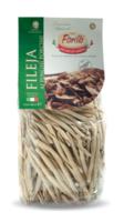Макаронные изделия ручной работы Филеи с белыми грибами Pastificio Fiorillo, 500 г