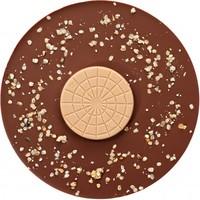 """Шоколад Mitzi Blue """"Плантация конопли"""", Zotter, 65 г"""