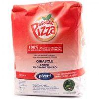 """Мука пшеничная из мягких сортов тип """"00"""" для пиццы Джирасоль, Molini Pivetti, 5 кг"""