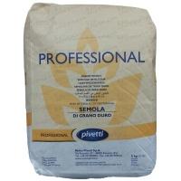 Мука пшеничная из твердых сортов для пасты Molini Pivetti, 5 кг