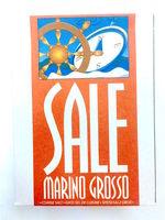 Соль морская крупная Буссола Sai-Sali, 1 кг
