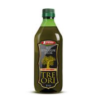 """Масло оливковое extra vergine """" Levante"""", стекло, 1000 л"""