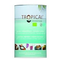 Органическая кокосовая мука TROPICAI, 500 г